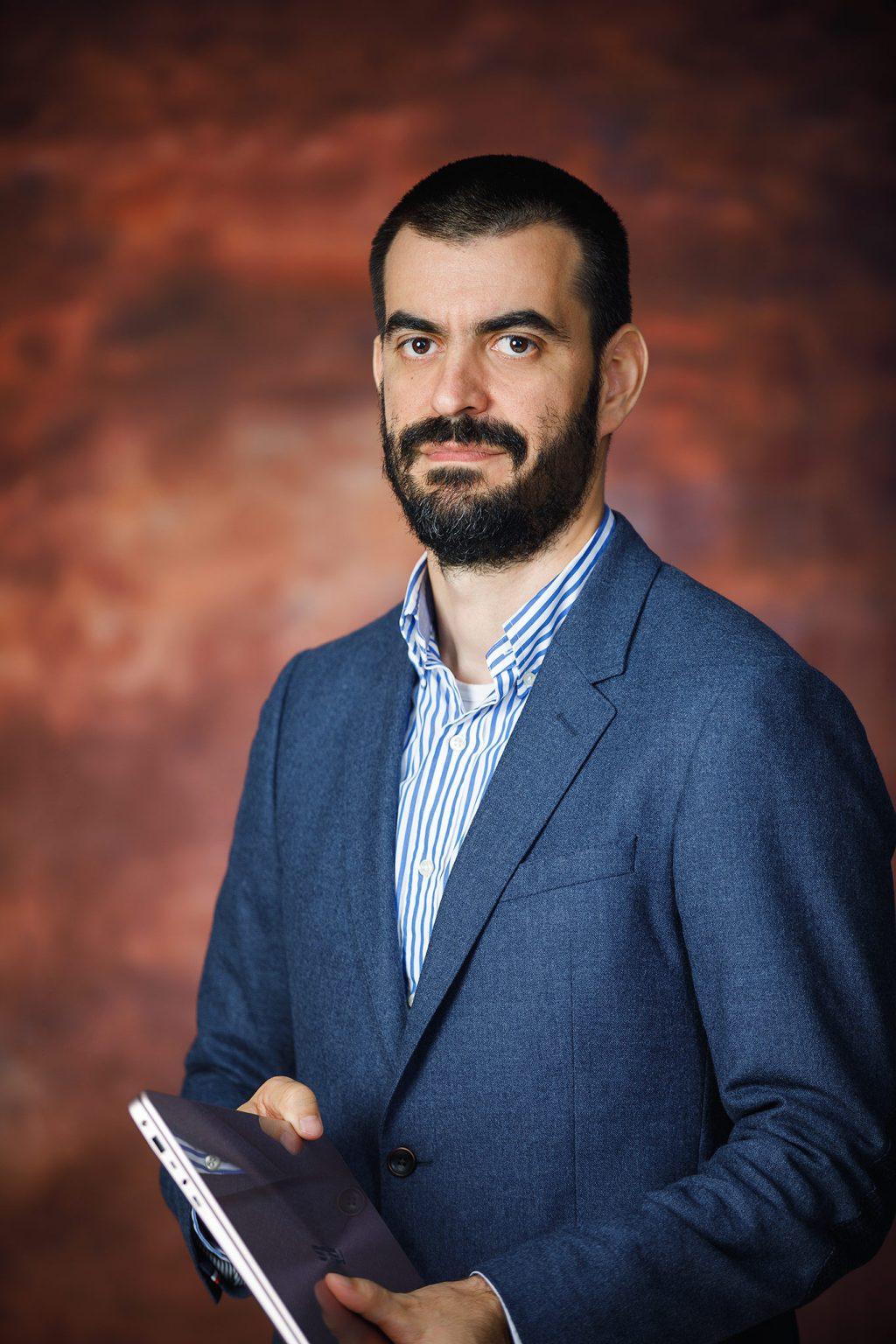 Bogdan Florea CEO Connections Romania