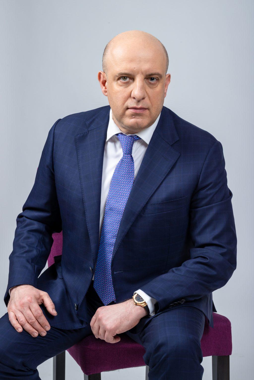 Claudiu Doros evergent investments