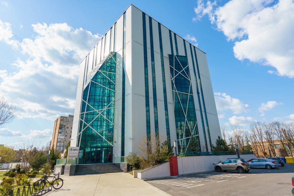 5g lab orange laborator 5G, UPB, Politehnica, Institutul de Cercetare CAMPUS