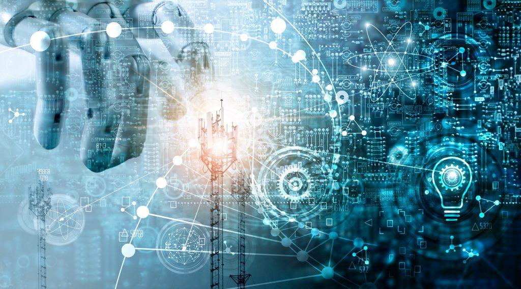 Raiffeisen Bank și EximBank asigură necesarul de lichidități pentru Deltatel,unul dintre principalii integratori de sisteme de telecomunicații din Europa de Sud-Est