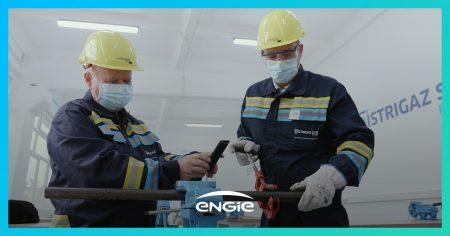 ENGIE Invatamant profesional dual Energie