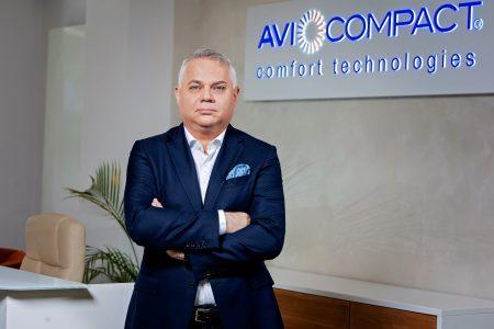 Florin Radulescu - Avi Compact