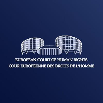 Curtea Europeană a Drepturilor Omului CEDO