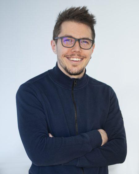 Petru Trîmbițaș, fondator WellCode, cursuri programare IT