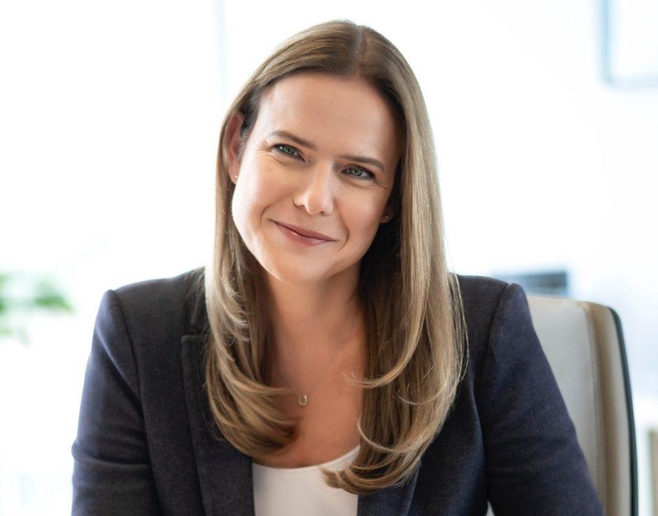 Christina Verchere, CEO OMV Petrom