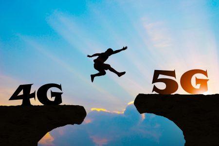5G licitatie Huawei