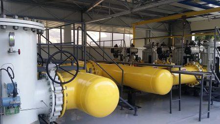 Statie reglare masurare Distrigaz Sud Retele, Modernizarea și extinderea sistemului de distribuție a gazelor naturale, priorități pentru Distrigaz Sud Rețele