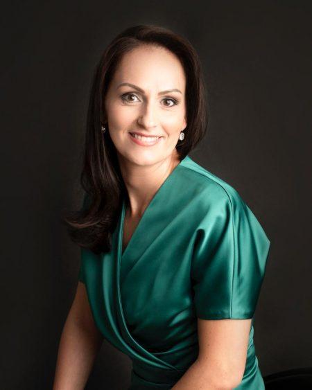 Alina Paul, CEO DO Security