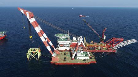 Grup Servicii Petroliere GSP