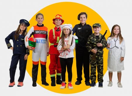 Destiny Park centru edutainment copiii meserii job-uri investitii nordul capitalei