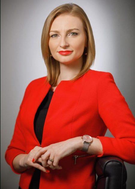 Alexandra-Elena-Durbaca Leader team Broker de Asigurare