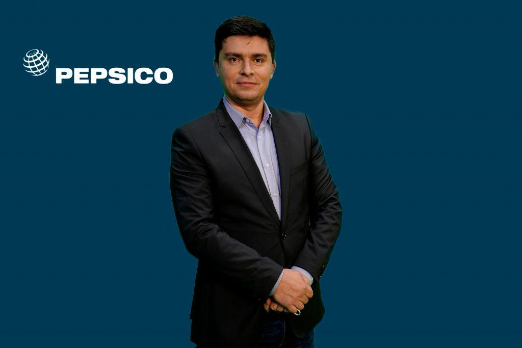 Adrian Lacatus PepsiCo
