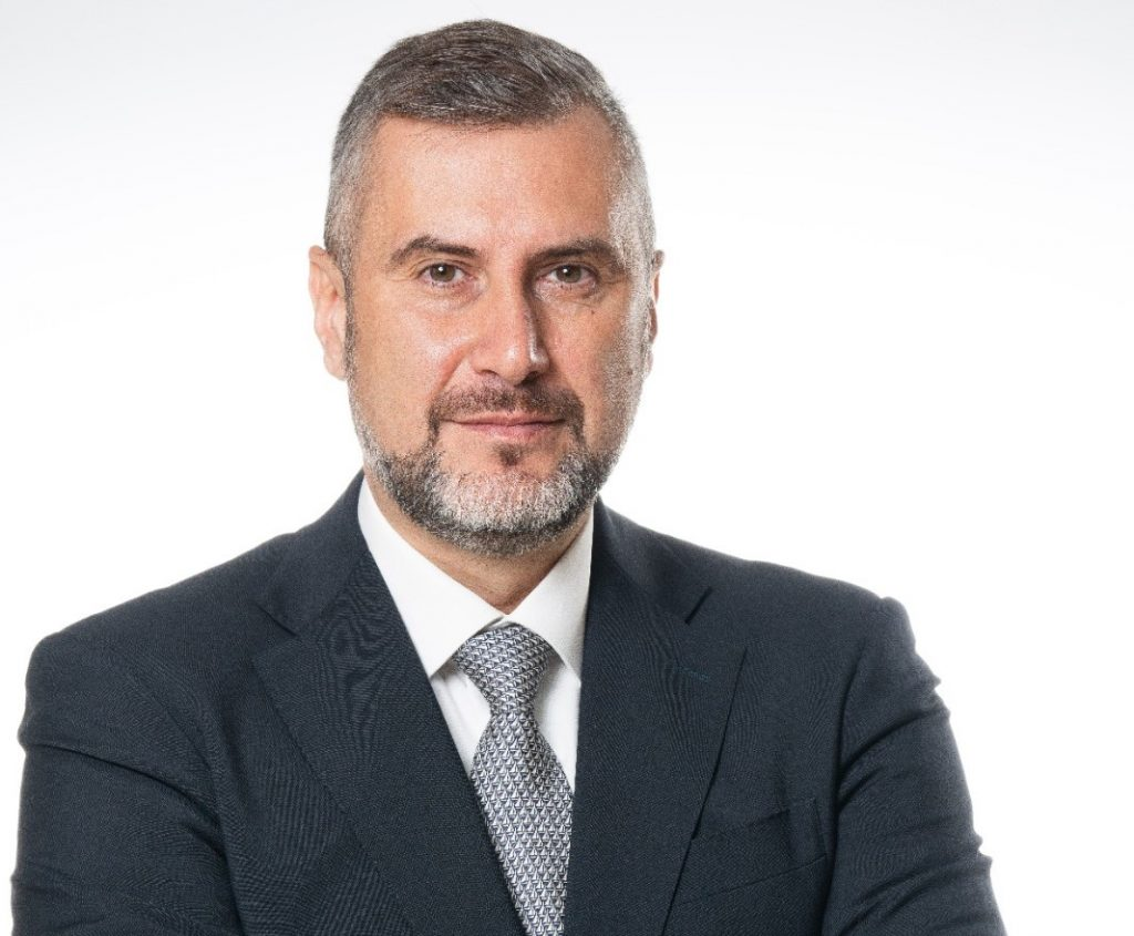 Bogdan Iliescu, Managing Partner, BICF Corporate Finance SAint Gobain Duraziv preluare