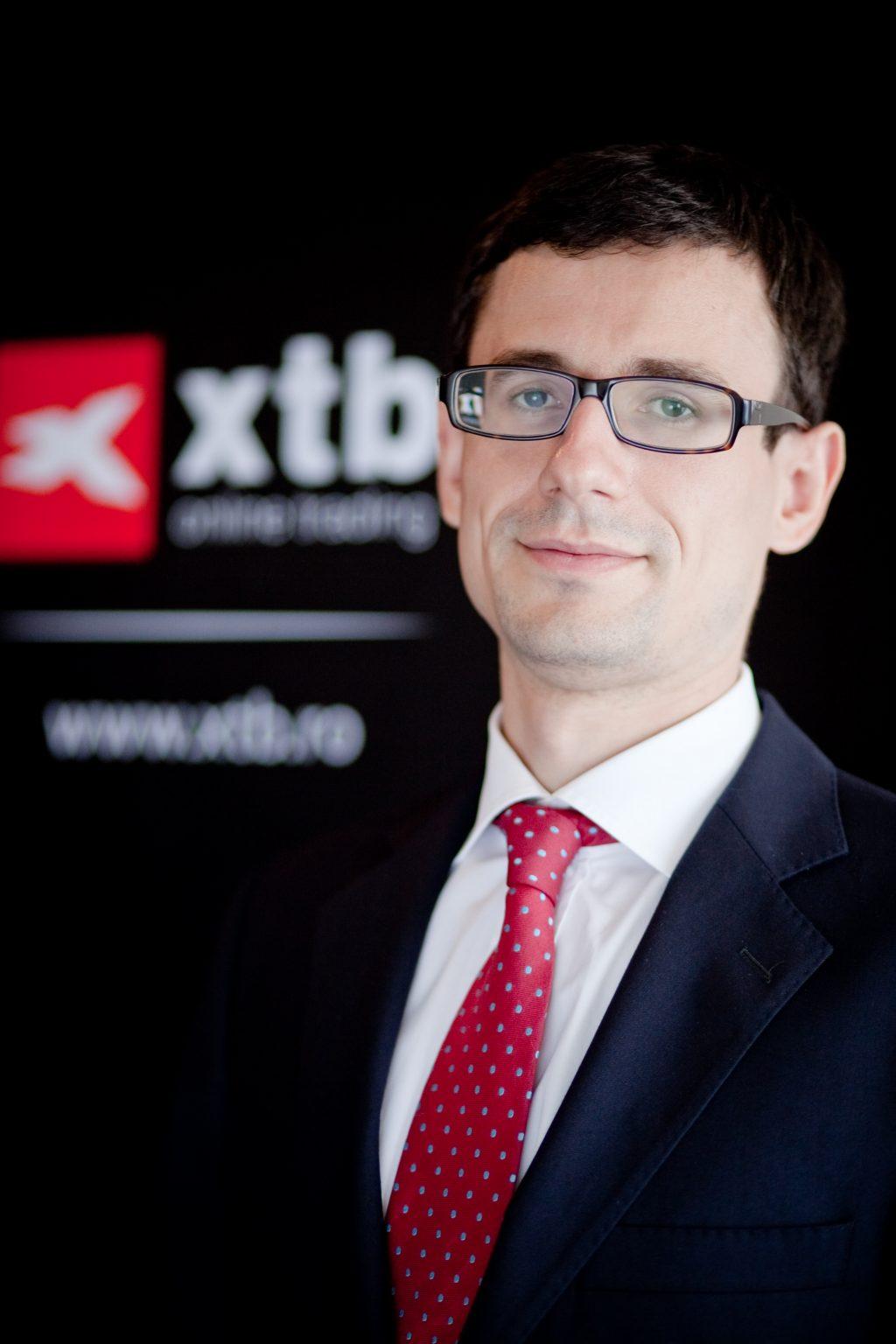 Claudiu Cazacu, Consulting Strategist, XTB Romania_7