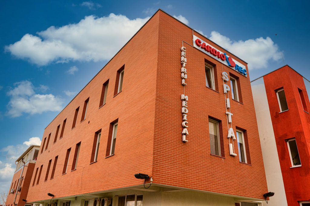 Clinica Cardiorec