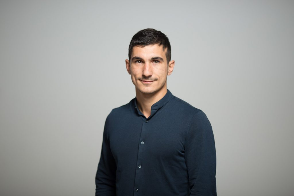 Dimo Stefanov Tavex România