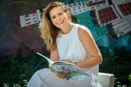 Flavia POPA brd interviu proiect editorial CSALB