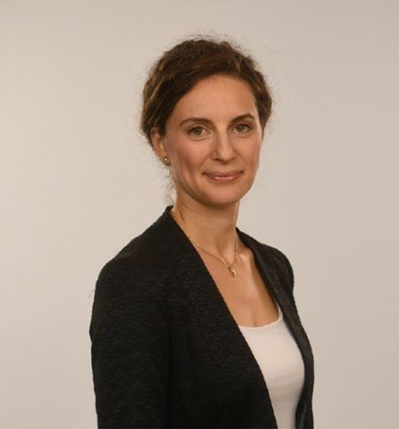 Iulia Malioukis