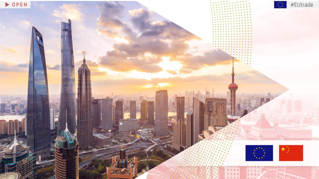 UE nu caută escaladarea tensiunilor cu China şi lucrează în continuare la acordul de investiţii (ambasadorul UE la Beijing)
