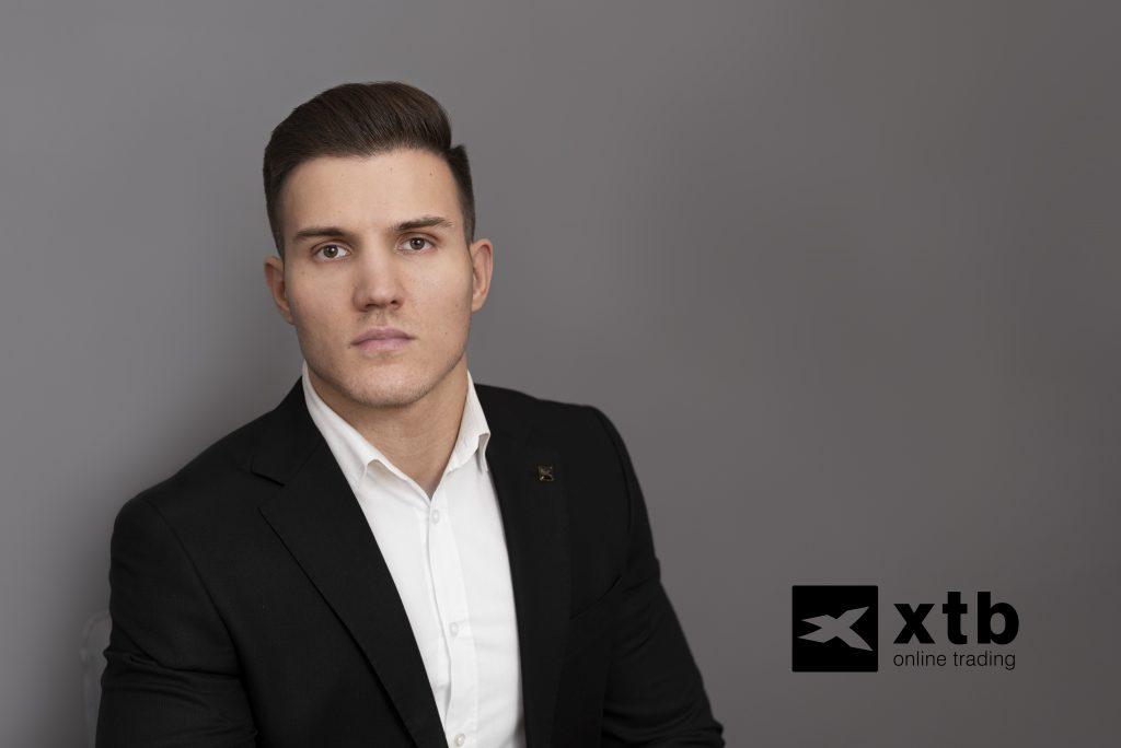 Radu, Puiu, analist XTB Romania