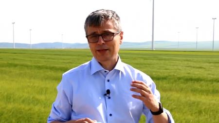 Ministrul Energiei Virgil Popescu