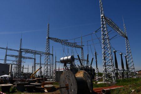 Transelectrica: Stația Electrică Domnești a fost retehnologizată la toate nivelele de tensiune, cu o investiție totală de circa 25 de milioane de euro