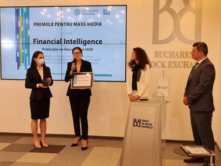 financial intelligence premiu CFA
