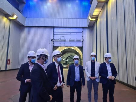 Virgil Popescu:Ministerul Energiei pregătește strategia natională de hidrogen; Atât Hidroelectrica, cât și Nuclearelectrica au proiecte pe zona de hidrogen