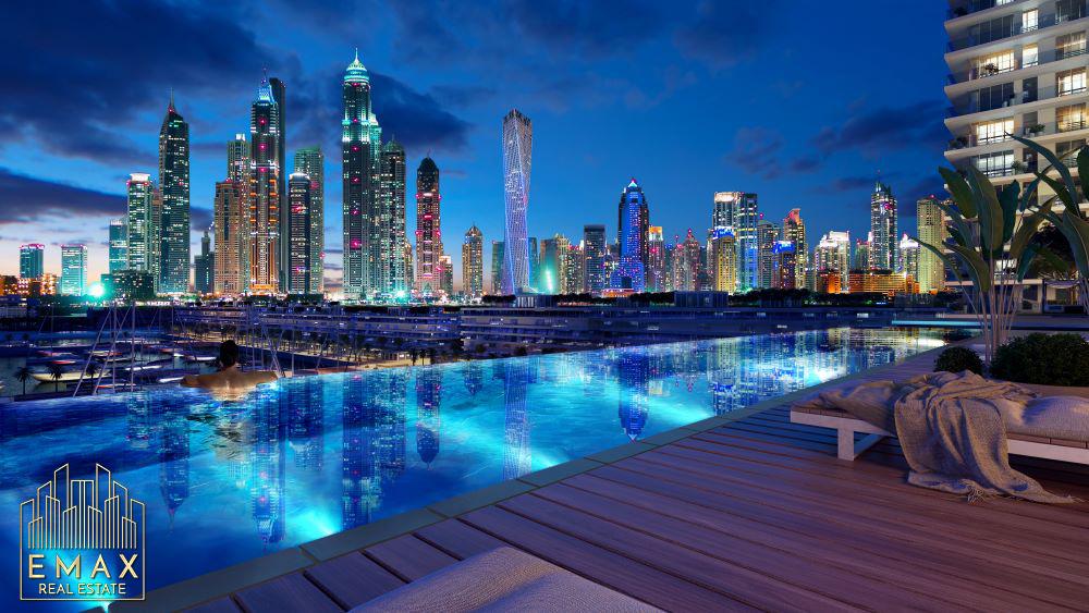 Emax Real Estate Dubai
