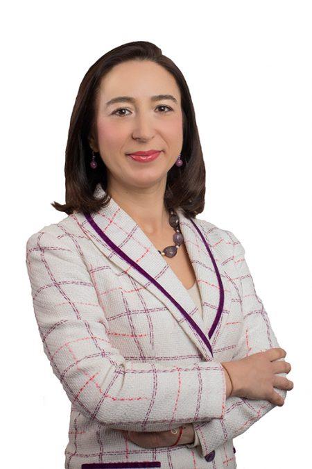 Rodica Manea, Partner Corporate M&A în cadrul CMS România