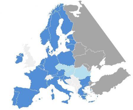 Transelectrica: Piaţa busieră spot din România a fost integrată în cea pan-europeană