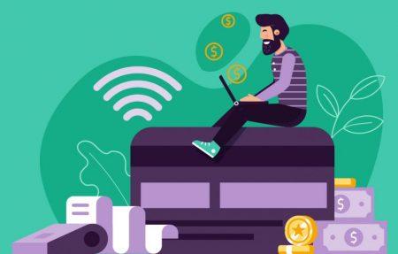 Comunitatea bancară recomandă clienților să manifeste vigilență sporită în cazul plăților efectuate online