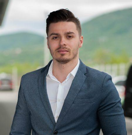 Alin Bozga, Manager BuyBack.ro vanzare telefoane folosite
