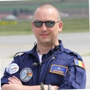 TAROM are un nou director general, în persoana domnului Cătălin Radu PRUNARIU