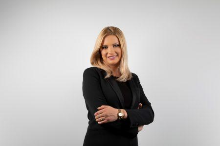 Camelia – Elena IVAN, President, Global Affairs, Trans Sped