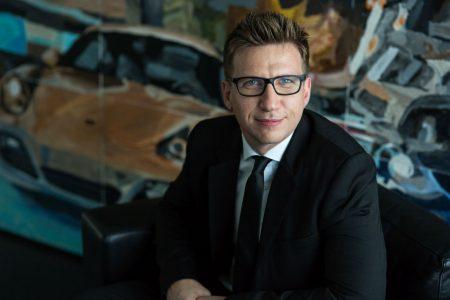 David-Gedlicka_CEO-Porsche-Finance