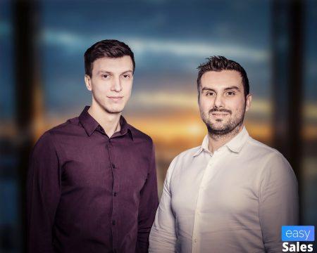 Soluția de eCommerce easySales a încheiat procesul de finanțare, în mai puțin de 48 de ore de la listarea pe platforma SeedBlink; Compania a atras 350.000 de euro