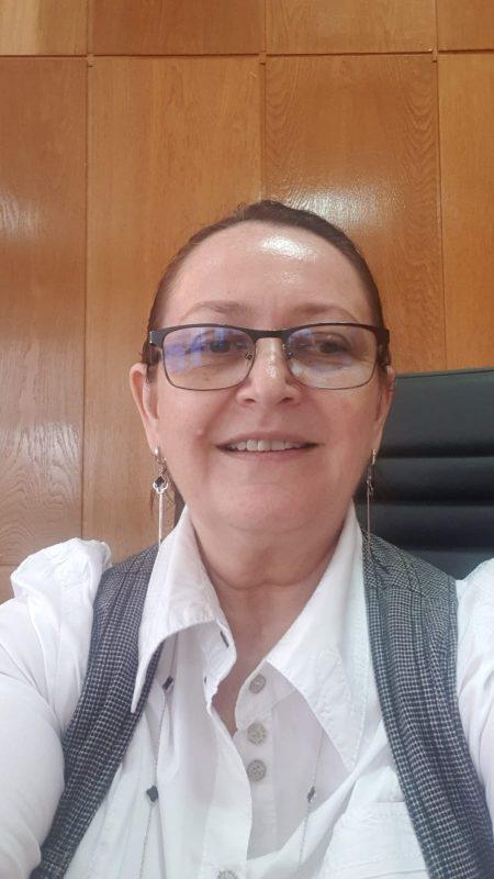 Svetlana GOMBOȘ