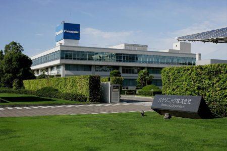 Panasonic Corp