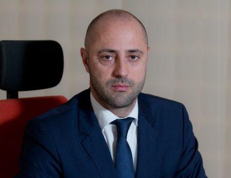Tiberius Popa-Director ICT Key Accounts Telekom Romania, Forumul Romania Digitala