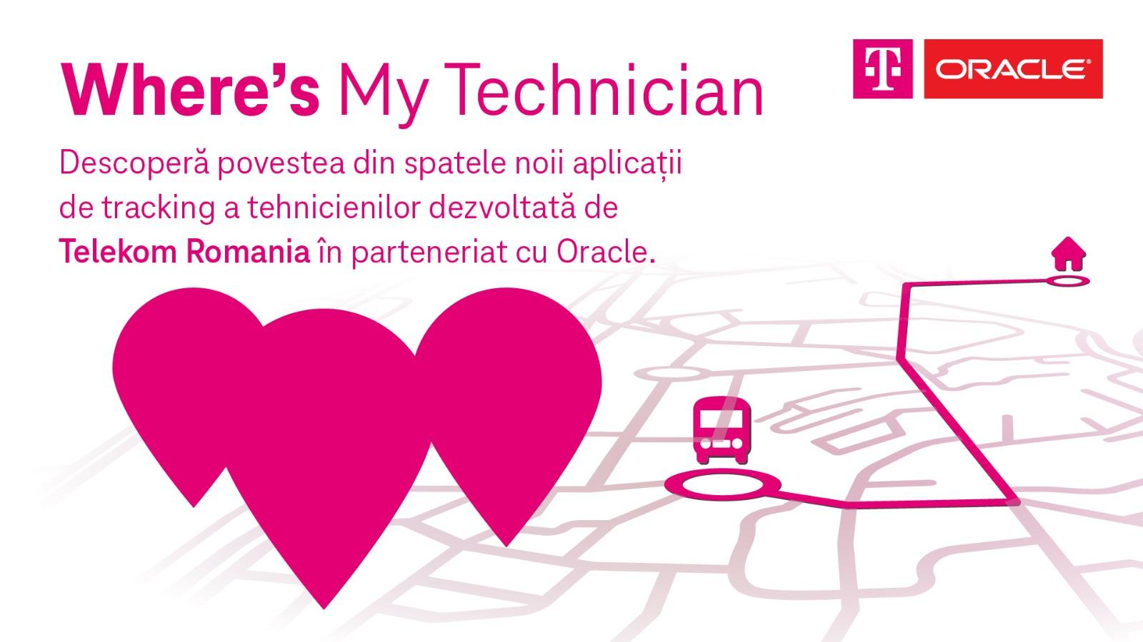 aplicatie Telekom