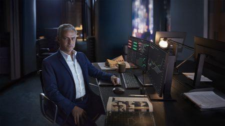 José Mourinho, ambasadorul de brand al XTB