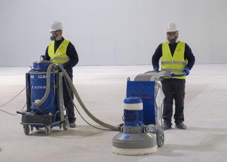 EMS Floor Group constructii muncitori cursuri aplicatori pardoseli parcitica fonduri europene
