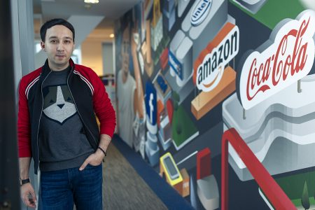 Octavian Pătrașcu, fondator CAPEX.com o noua runda de finantare