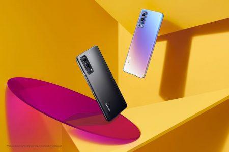 vivo Y72 5G lansare emag pret smartphone