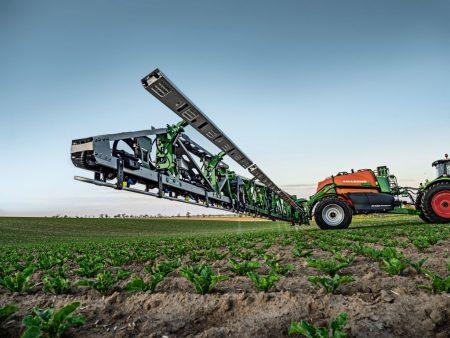 Colaborarea dintre Bosch și BASF pentru agricultură inteligentă primește undă verde la nivel global