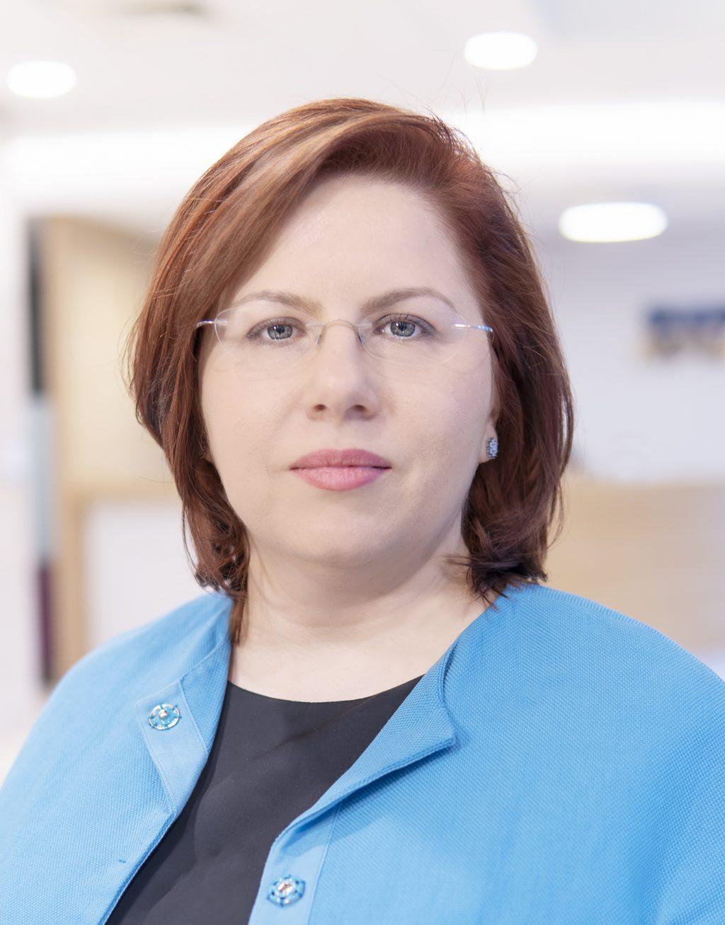Adela Ciucioi-KPMG