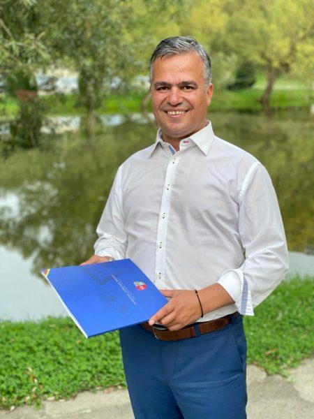 Adrian Vestea