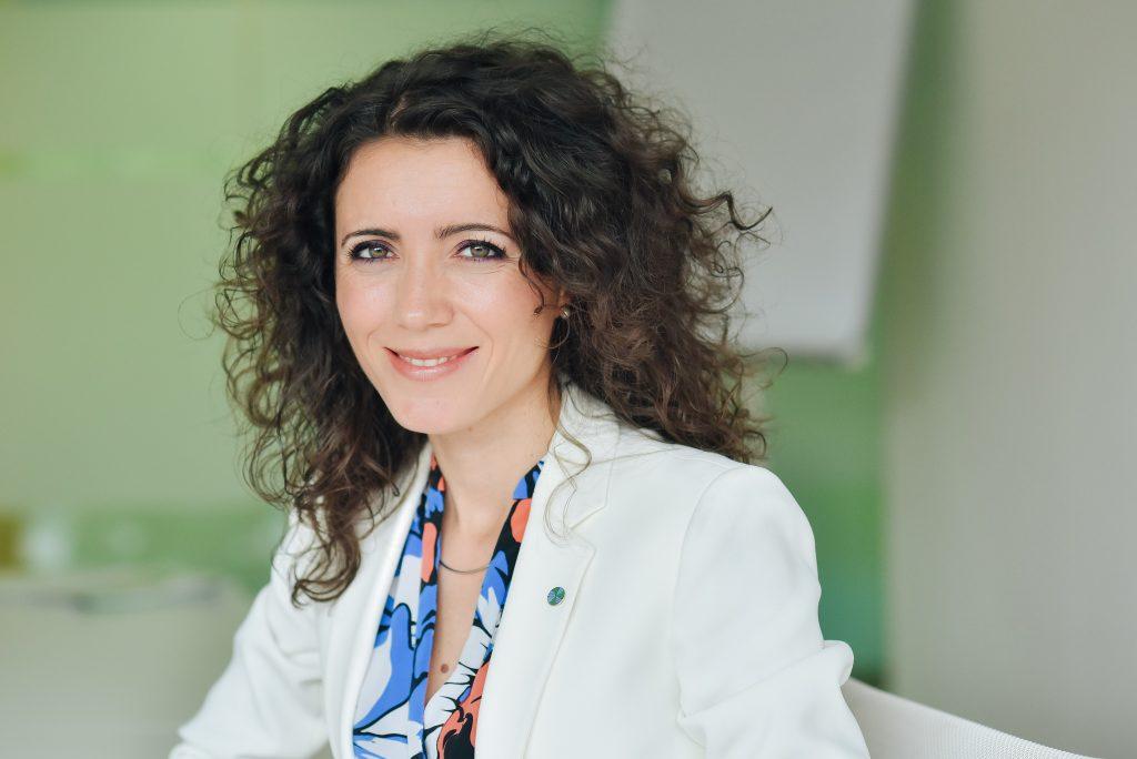 Alexandra Smedoiu, Partener servicii fiscale, Deloitte Romania