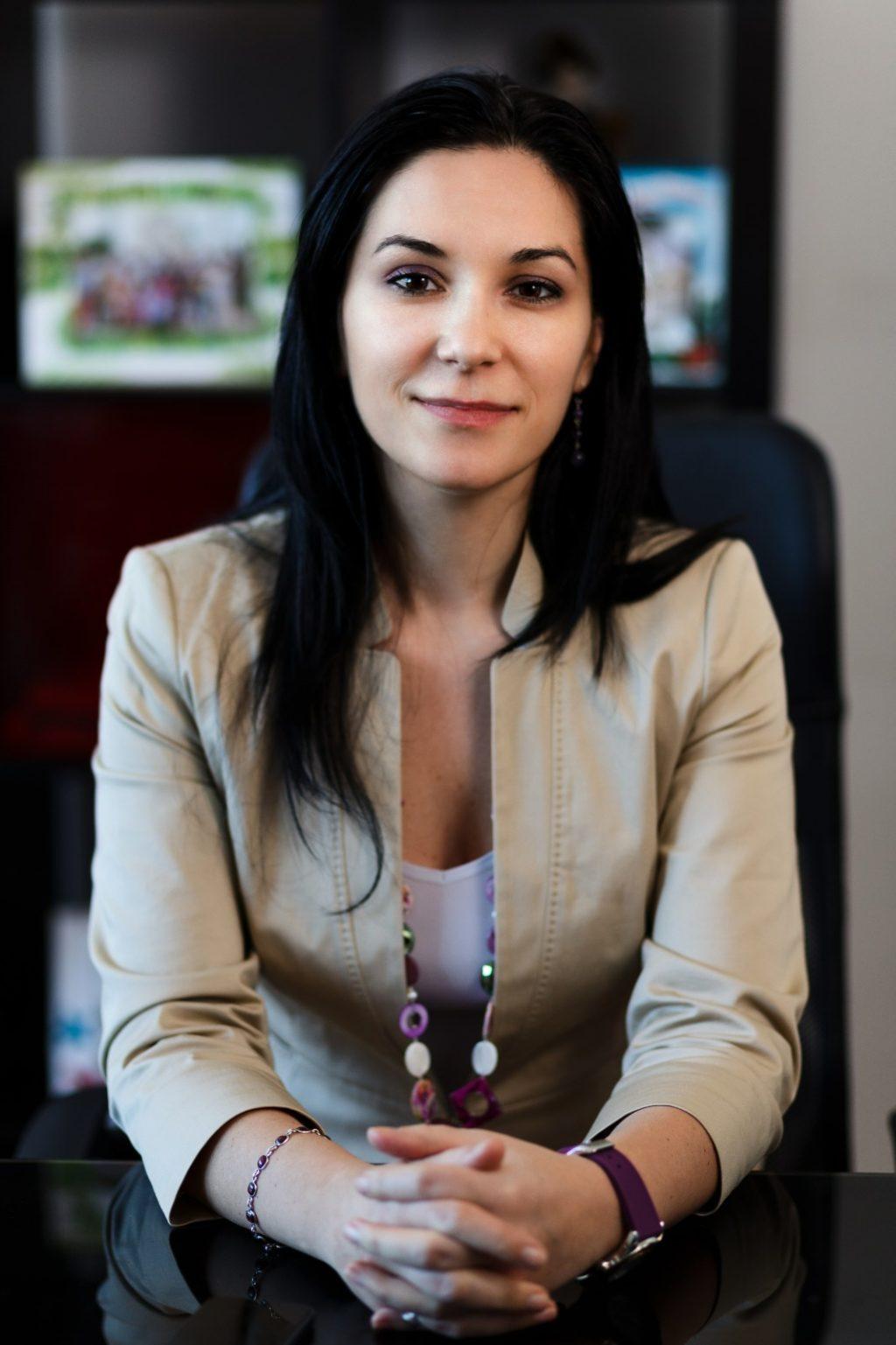 Alina Stoica
